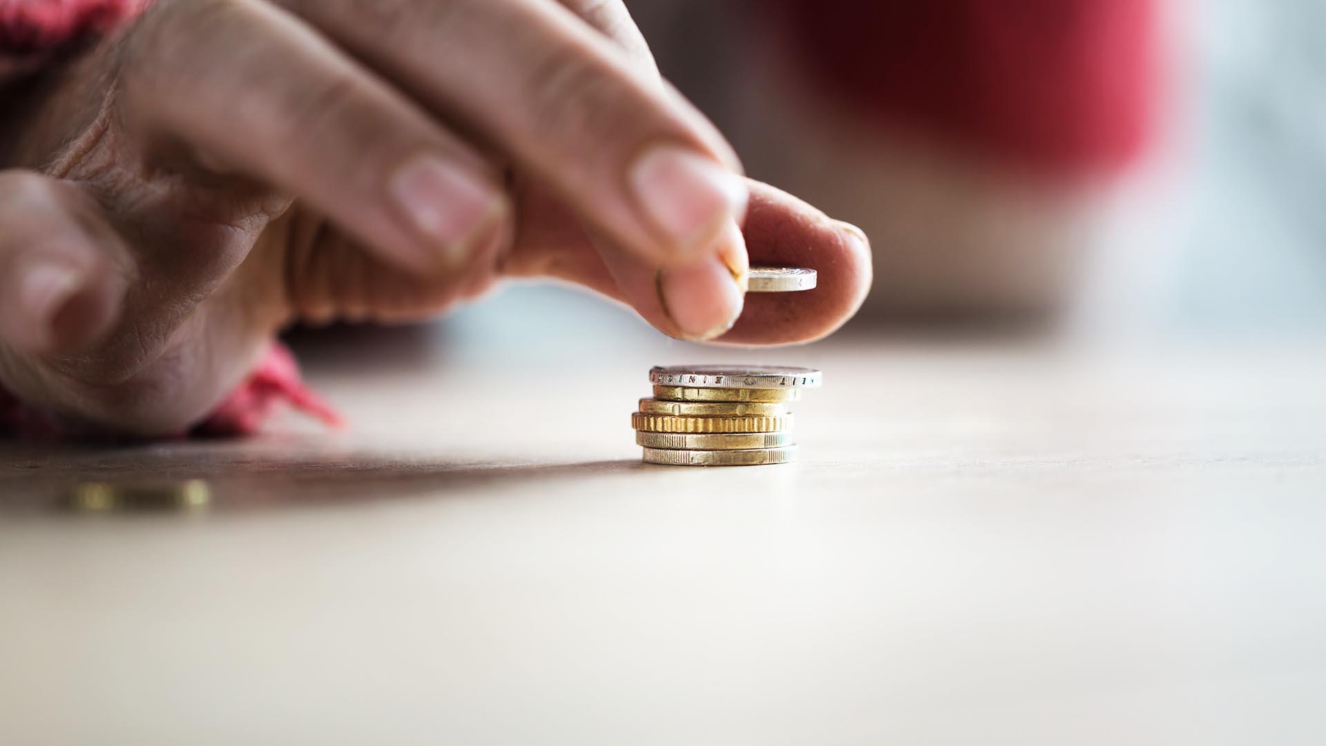Kann ein Kostenlimit für meinen Auftrag festgelegt werden?
