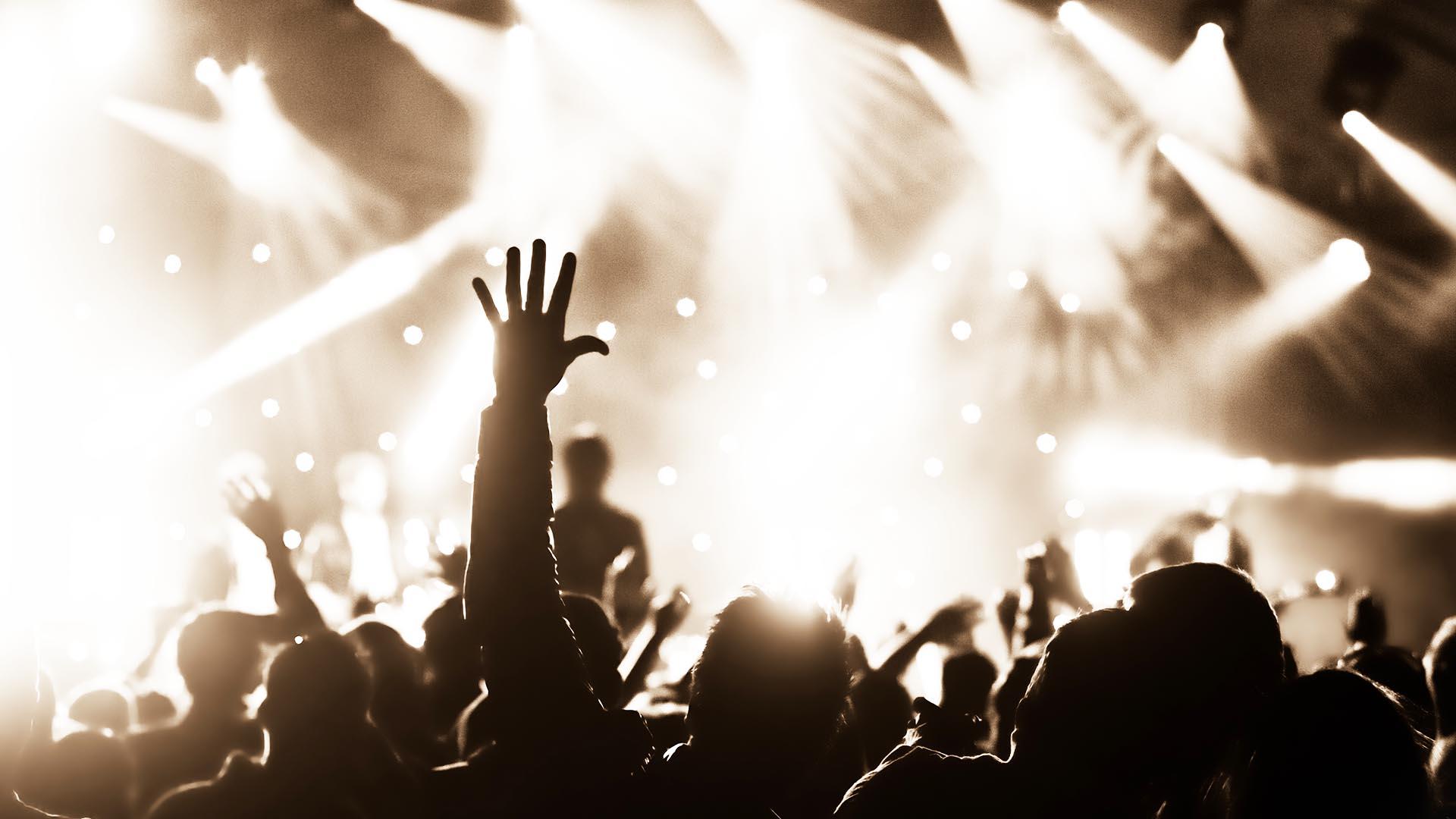 Wann benötigt man einen Veranstaltungsschutz?
